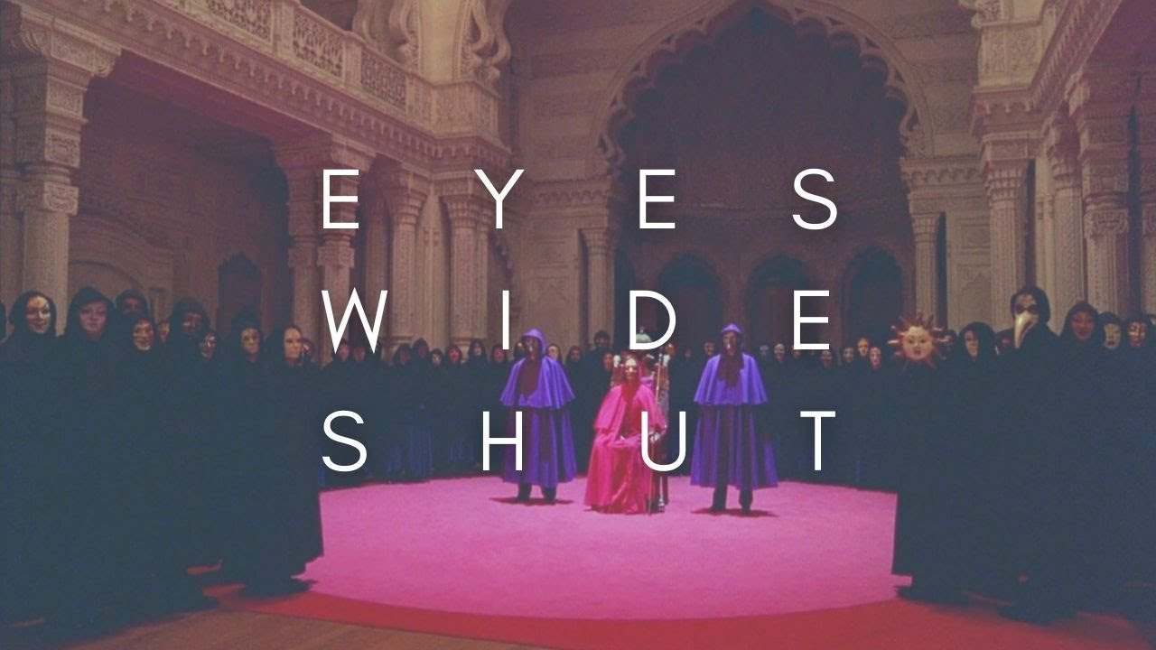 Download The Beauty Of Eyes Wide Shut