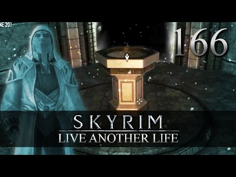 Best option for alternate life skyrim