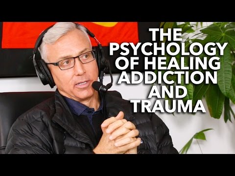 Dr. Drew on The Psychology of Healing Addiction and Trauma with Lewis Howes
