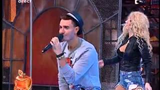Faydee Can T Let Go Un Show Pacatos