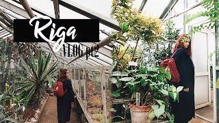 VLOG RIGA pt2