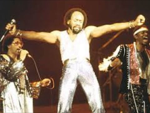 Клип Maurice White - September