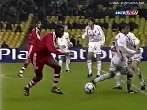 Спартак бавария футбол
