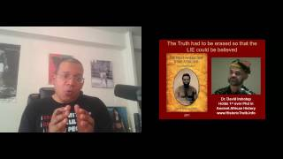 10 Myths About Slavery We Need To Stop Believing - Michael Imhotep - 7-10-17