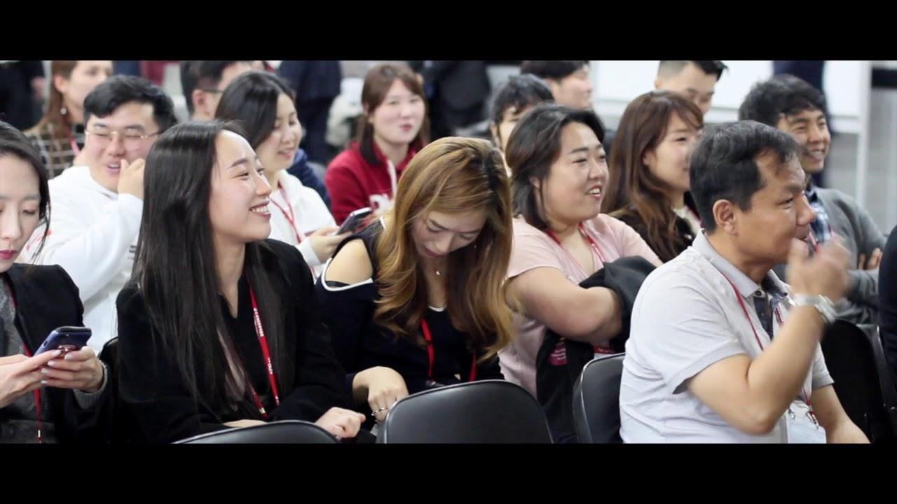 World OKTA 2018 대양주 차세대 무역스쿨