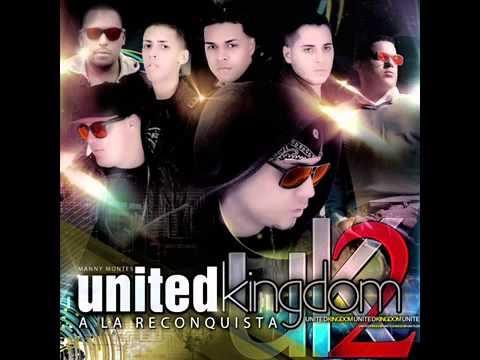 Manny Montes   Yo Iré Ft Albert Y Marc   CD UK2