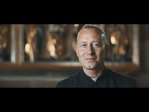 POWOŁANY - TEASER #1 - EUCHARYSTIA / KS. D. CHMIELEWSKI SDB