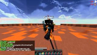 Last Day On The Kohi Network