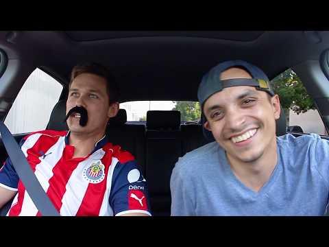 Funny Mexican Dad & Son