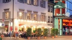 Firmenportrait Restaurant Besenstiel in Basel