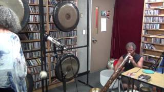 Alicia & Jared - WLRN Folk Music Radio