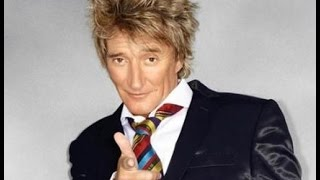 Rod Stewart Ava Session 2015