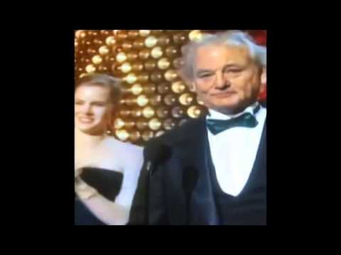 Tribute to Harold Ramis In Oscars 2014
