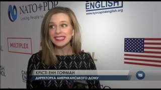 Українська молодь готова дивитися фільми англійською
