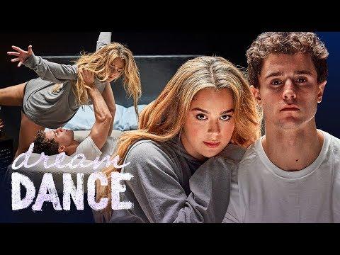 Tessa Brooks DANCES to BILLIE EILISH Hostage | Dream Dance