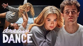 BILLIE EILISH Hostage | Dream Dance w/ Tessa Brooks
