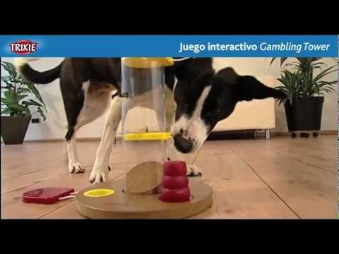 GamblingTower Dog Activity de Trixie
