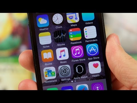 iOS 8.4: New Music app, Apple Music, and More!