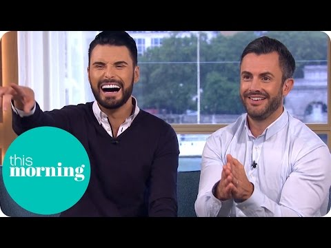 Ugly Dogs, Dan & Rylan's First Show And More Of Our Presenters' Best Bits Of The Week | This Morning