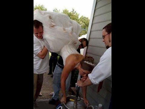 Блядей побили невесту на свадьбе секс
