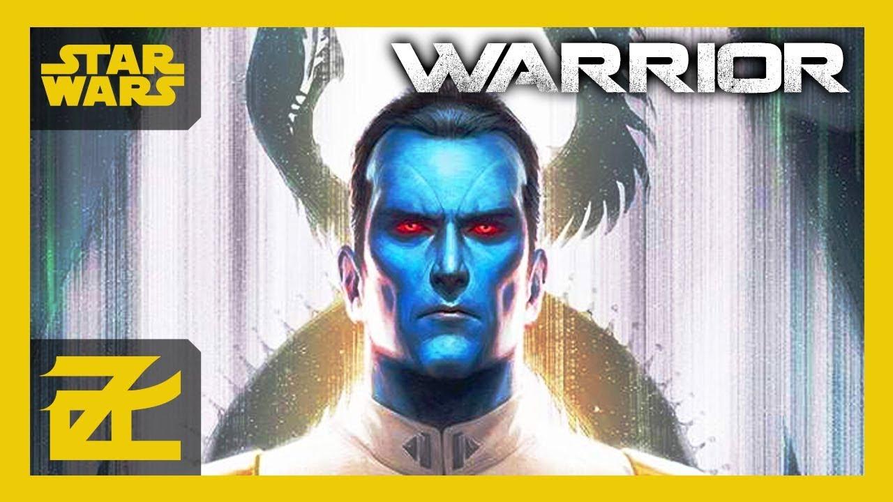 Download I Am a Warrior - Sith Juggernauts
