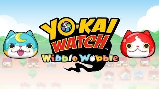 ANOTHER ONE OF MY FRIENDS CODE IN YO KAI WATCH WIBBLE WOBBLE