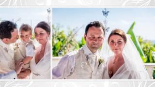 Andrew & Christine's Wedding Album