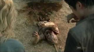 Walking Dead Season 2 - The Fat Zombie