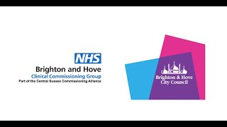 Brighton & Hove Deaf Services Liaison Forum Terms of Reference - 05 02 18