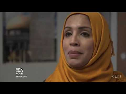 Video: PBS Interviews CAIR Rep About Maryland Community Forum on Civil Rights