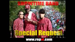 Showtime Band - Special Request