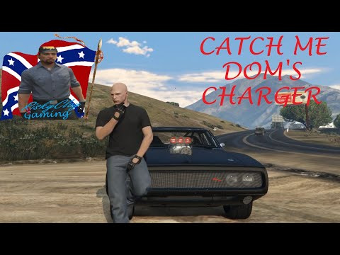Law Breakers Roleplay.Requested Catch Me,Dominic Toretto's 1970 Dodge Charger(CATCH ME)