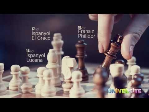 Üniversite - Satranç ve Yapay Zeka