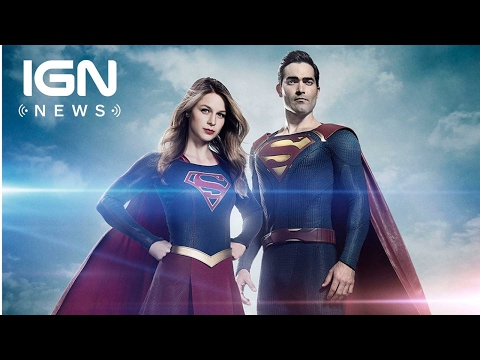 Supergirl: General Zod Comes to National City - IGN News