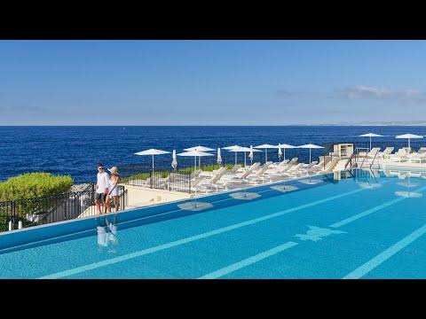Four Seasons Grand-Hôtel du Cap-Ferrat (French Riviera) | PHENOMENAL luxury hotel (full tour in 4K)