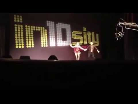 This Girls Gotta Be Kissed - Maddie Ziegler & Gino Cosculluela ...