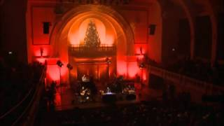 EASTER Marillion Live from Cadogan Hall