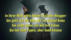 Capital Bra, Clueso ft KC Rebell  - Andere Welt (lyrics)