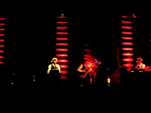 Gotan Project - Panamericana / Triptico   Live HD