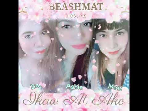 Ikaw At Ako | B.A.M Cover