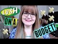 LUSH on a BUDGET! What to Buy If You Have $20 to Spend!