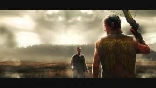 Megaherz - Zombieland [TwD]