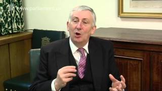 The Budget and Parliament: An overview by Lindsay Hoyle MP, Chairman of Ways and Means