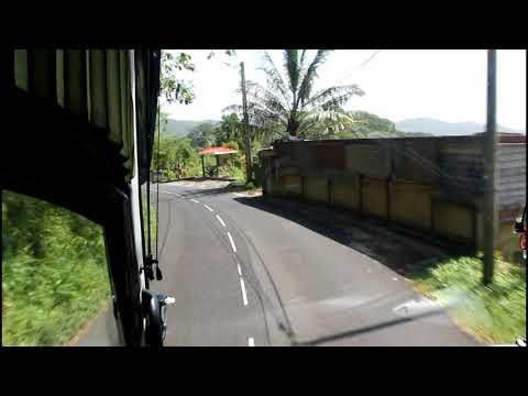 Martinique Roads