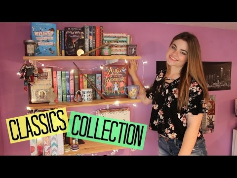 Collectible Classics Collection!