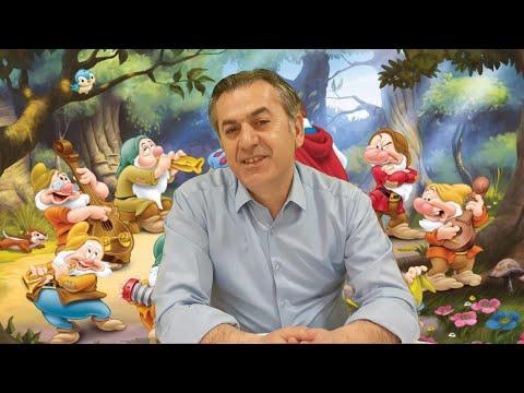 Murat YİĞİT Düzce Milli Eğitim Müdürü - Pamuk Prenses Ve Yedi Cüceler Masalı