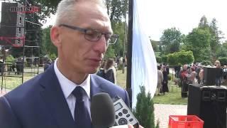 MASTER TV ŁUKÓW - Dożynki Diecezjalne