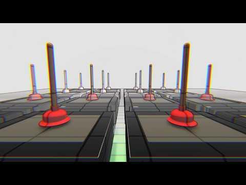 Vacancy for a Media plumber art installation 3D | شاغر سبّاك إعلامي - إنشاء فنّي