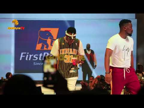 OLAMIDE AND DAVIDO'S PERFORMANCE AT DAVIDO'S 30 BILLION CONCERT from YouTube · Duration:  5 minutes 20 seconds
