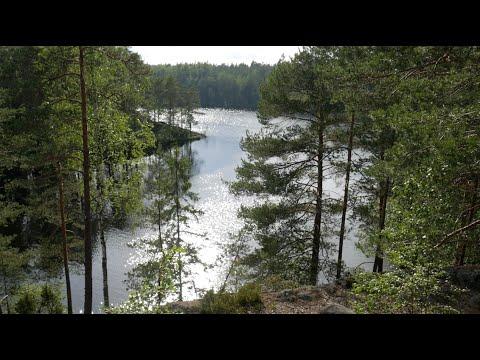 Luukki, Recreational Area (Helsinki Region, Finland)